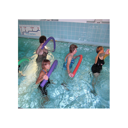 3 x Hydrotherapy sessions at Reaction Physiotherapy Clinic Image