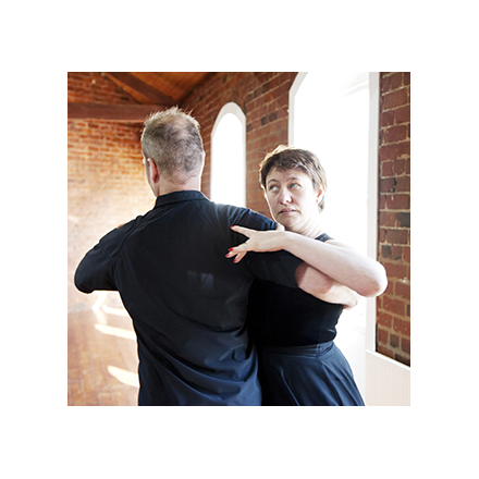 Course of 6 ballroom dancing lessons Image