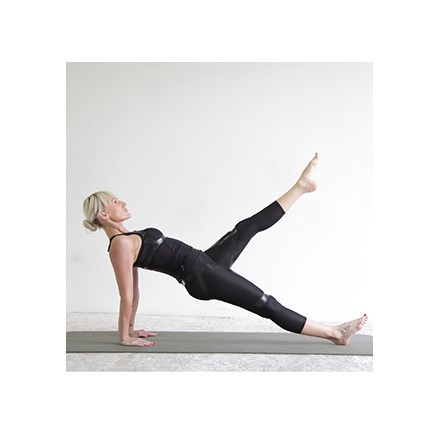 6 weeks Pilates course Image