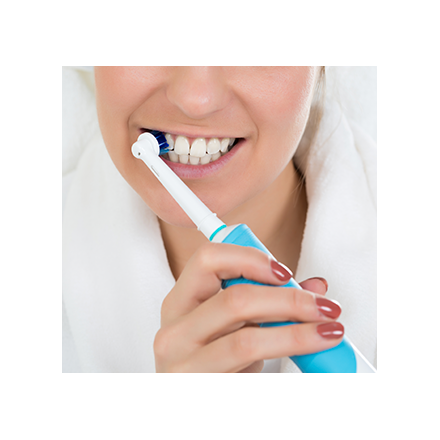 Electric toothbrush Image