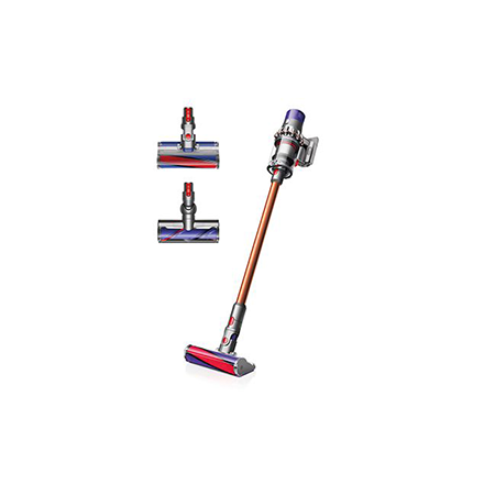 Dyson Cyclone v10 cordless vacuum cleaner Image