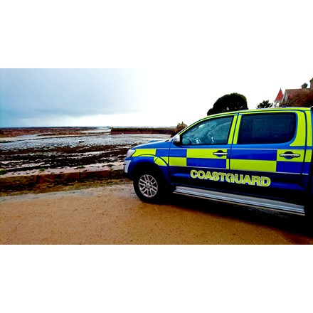 Visit the Coastguard VTS Image
