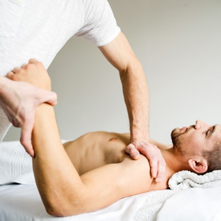 A Remedial Massage Treatment Image