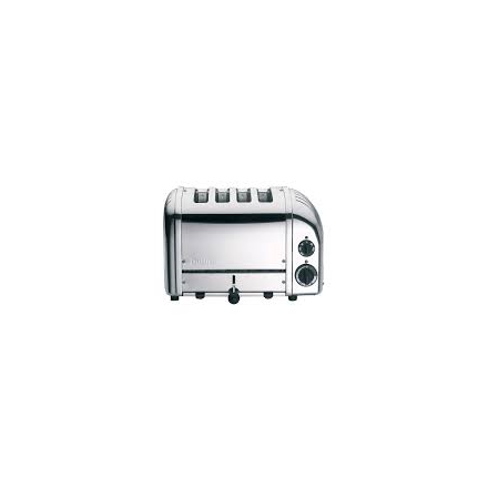 Dualit 4 Slice Classic Toaster (Model D4BMHA) Image