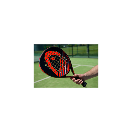 4 One-Hour Padel Tennis Lessons Image