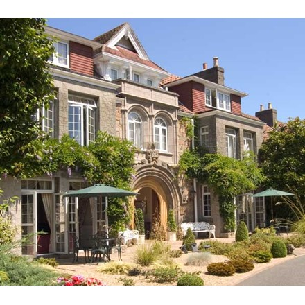 Longueville Manor - Overnight stay for two Image
